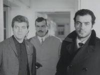 Silahları Ellerinde Öldüler  - Ekrem Bora & Fikret Hakan (1967 - 82 Dk)