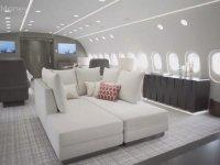74 Bin Dolara Bir Saat Uçan Otelde Kalmak
