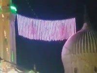 Cami Mahyasında Dansöz Oynatılması - Mısır