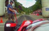 İyi Bir Sürüş Deneyimini Yaşatacak Görüntüler