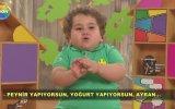 Çitos Efe'nin  Çocuk Programına Katılması