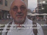 Türk Asıllı Cumhurbaşkanınız Olsun mu - Almanya