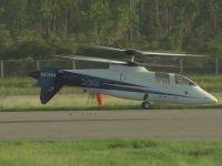 Dünya'nın En Hızlı Helikopteri -  Sikorsky X2