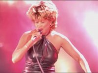 Tina Turner - Simply The Best - Wembley Performansı