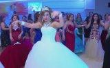 Muhacir Düğününde Gelin Ve Damat Tarafı Atışması