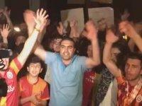 Galatasaray Seyircisi İle Boykota Giriş