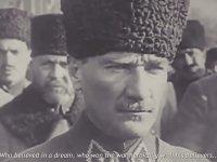 Bir Adam Düşünün... - Mustafa Kemal Atatürk