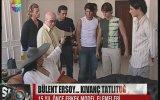Bülent Ersoy'un Kıvanç Tatlıtuğ ve Tolgahan Sayışman'ı Elemesi 1998