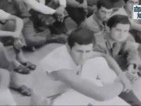 Esir Rumlarla Yapılan Röportaj (1974 Kıbrıs Harekatı Sonrası)