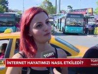 İnternet Hayatımızı Nasıl Etkiledi? - Röportaj