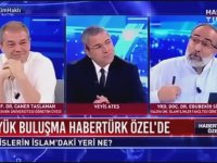 Kadın Sünneti Cinsel Zevki Artırıyor - Ebubekir Sifil