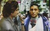 Taksim Delisi Cenk ile İlk Röportaj 2003