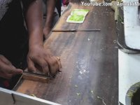 Hindistan Sokak Yemekleri - Peynirli Soğuk Sandviç