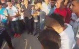 İzmir Fuar'ında Dans Kapışması