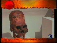 Sadettin Teksoy Görevde (1998)