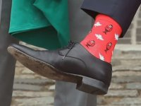 Erkekler için Yasak Çoraplar - Gerhard Elfers