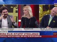 Atatürk'ün Başörtüsü Politikası