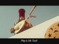 Ylvis - Mr. Toot (İstanbul İçerir)