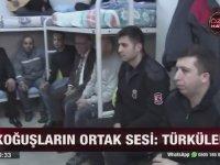 Kader Mahkumları İle 1 Gün - Maltepe Cezaevi