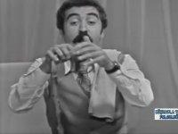 Levent Kırca'dan Tek Kişilik Muhteşem Gösteri (1975)