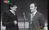 Urfalı Babi'den Fıkra TRT  1979