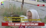 Mezarı Yatır Zannedip Dua Etmek  Ankara
