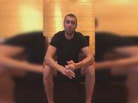 Burak Yılmaz'ın Fenerbahçe'ye Şike Göndermesi