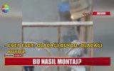 Mersin'de Türk İşi Montaj
