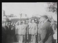 1948 Londra Olimpiyatları'nın Radyodan Yayınlanması (TRT Arşiv - 1948)