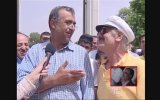 Çetin Çiftçioğlu  1 Milyonuncu Ziyaretçi Şakası Şakacı