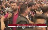 Transfer Gören Galatasaray'lı Taraftarlar