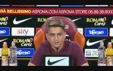Cengiz Ünder  Totti İle Oynamak İsterdim