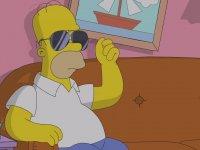 GTA Evreninde Simpson'lar