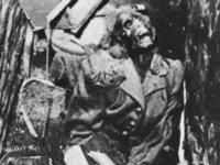 En Net Görüntüleriyle Dresden Bombardımanı