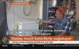 Kalorifer Peteklerini Klima Gibi Kullanmak