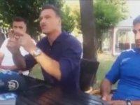 Samsunspor Basınının Alpay Özalan'ı Tehdit Etmesi