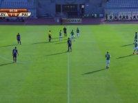 FC Levadia Tallinn Takımının Topa Hiç Değmeden Gol Atması