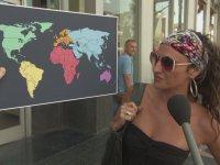 Kuzey Kore'nin Nerede Olduğunu Amerikalılar Biliyorlar mı?