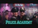 Polis Akademisi - Mavi İstridye Bar'ında Çalan Müzik (Orijinal)
