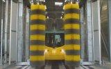 Tren Yıkama Sistemi