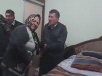 Doktora Gitmek İstemeyen Adamın Karısıyla İmtihanı