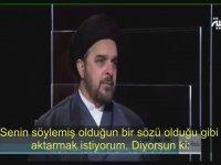 Iraklı Din Adamı - Keşke Irak'ta Bir Atatürk Çıksa!