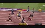 Ramil Guliyev'in Atletizmde Dünya Şampiyonu Olması