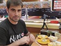Sushi Japonya'da Yenir - Jponic