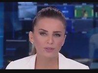 Boğazı Gıcık Tutan NTV Spikeri