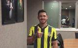 Giuliano En büyük Fenerbahçe