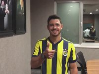 Giuliano: En büyük Fenerbahçe!
