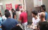 Çiğköfteci Ali Usta'nın Sonunda Müşteriyle Dövüşmesi