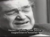 Emil Michel Cioran Röportajı (Christian Bussy - 1973)