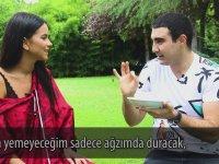 Inna İle Marshmallow Challenge Yapan Türk Youtuber